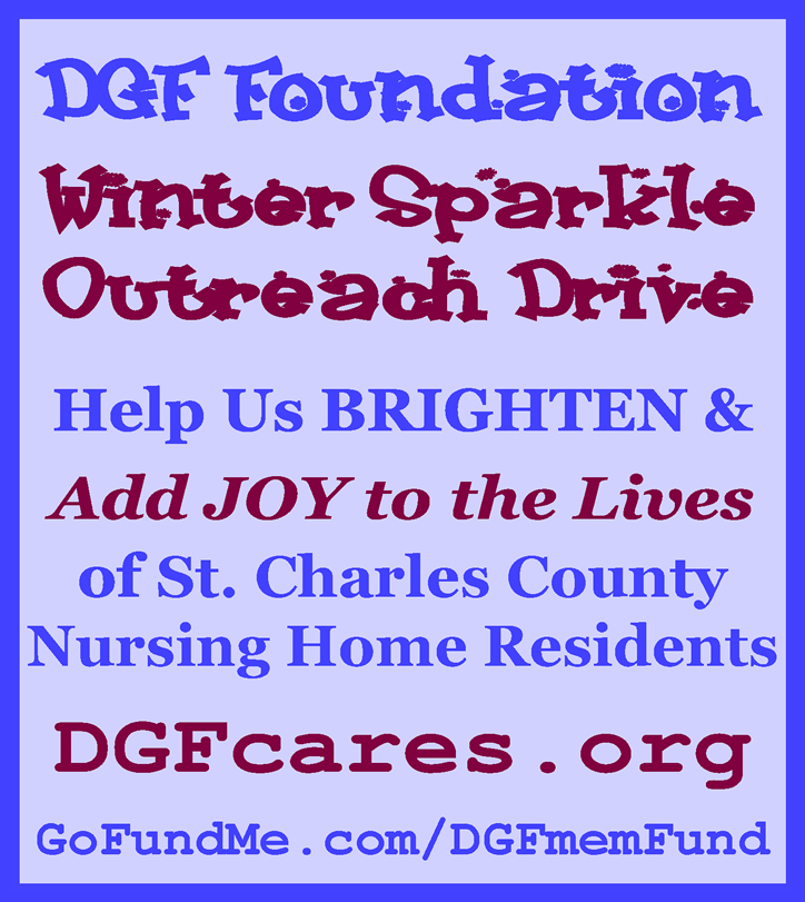 David & Gloria Fissell Foundation--First Annual Holiday Drive